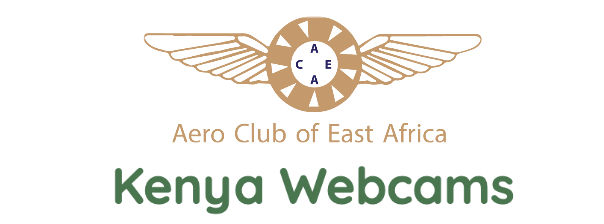 Kenya Webcams Logo